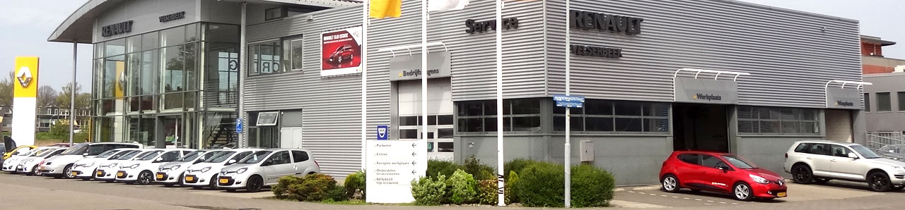 Renault Velserbeek