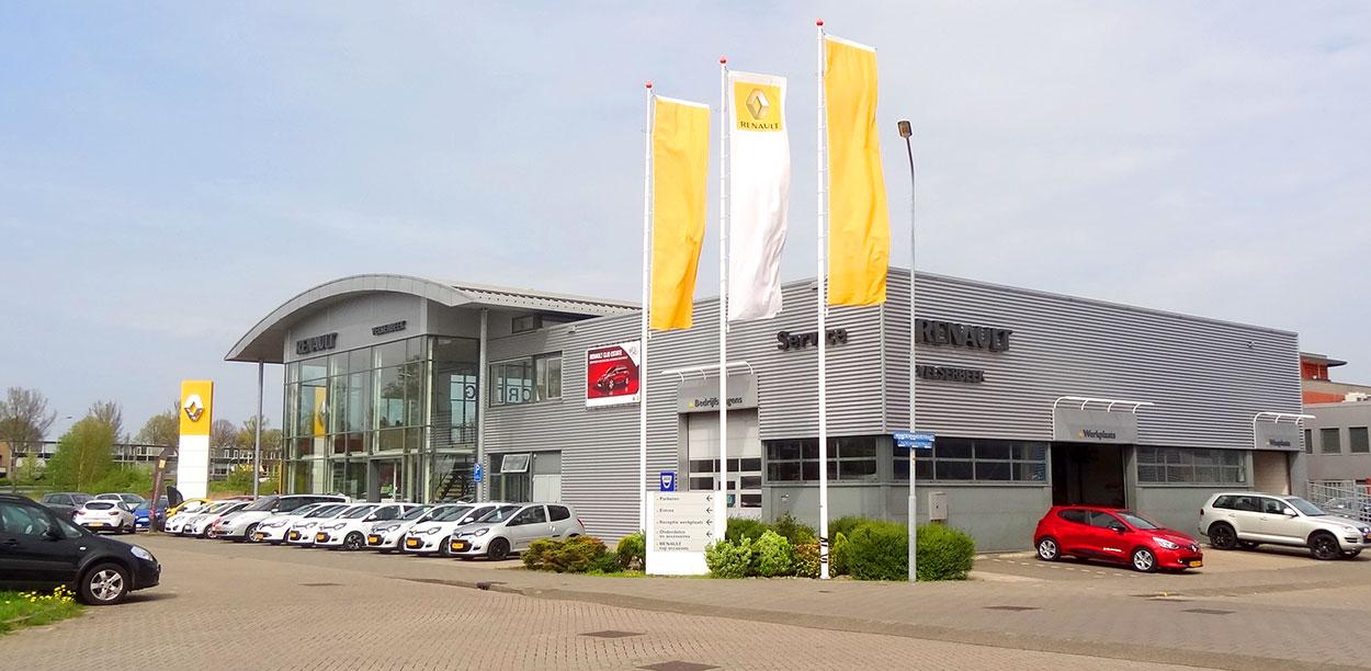 Renault Velserbroek
