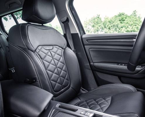 Premium Leather bekleding