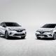Renault Clio E-TECH en Renault Captur E-TECH
