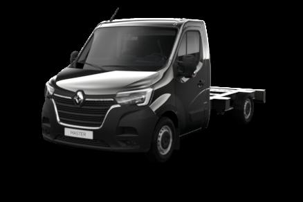 Renault Master Open Transport